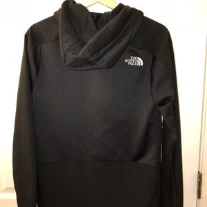 The North Face Jackets & Coats - The North Face Lightweight Full Zip Jacket Small